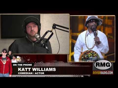 Katt Williams - full interview
