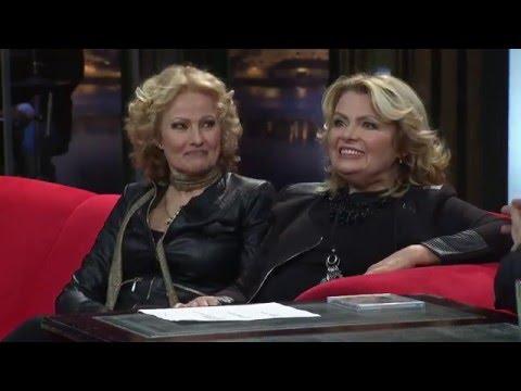 1. Duo Kamelie - Show Jana Krause  2. 3. 2016