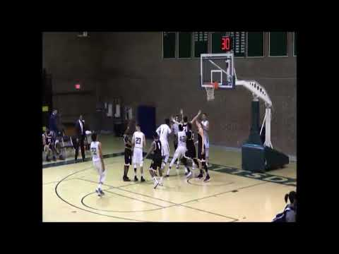 Erik Andersson-Play-by-Play College Basketball AZ Central 1st half