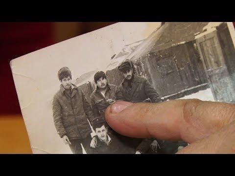 34 роки від дня Чорнобильської катастрофи: розповідь вустами закарпатських ліквідаторів