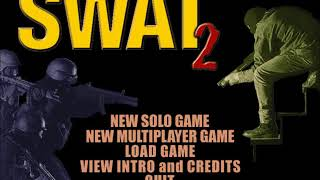 Police Quest : SWAT 2 [Music] Main Theme
