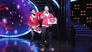 D3 D 4 Dance I Raez & Roshan - Celebration of romance I Mazhavil Manorama