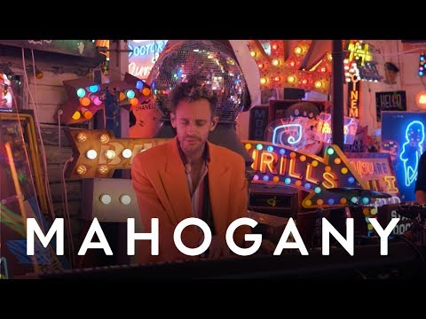 Wrabel - We Could Be Beautiful | Mahogany Session