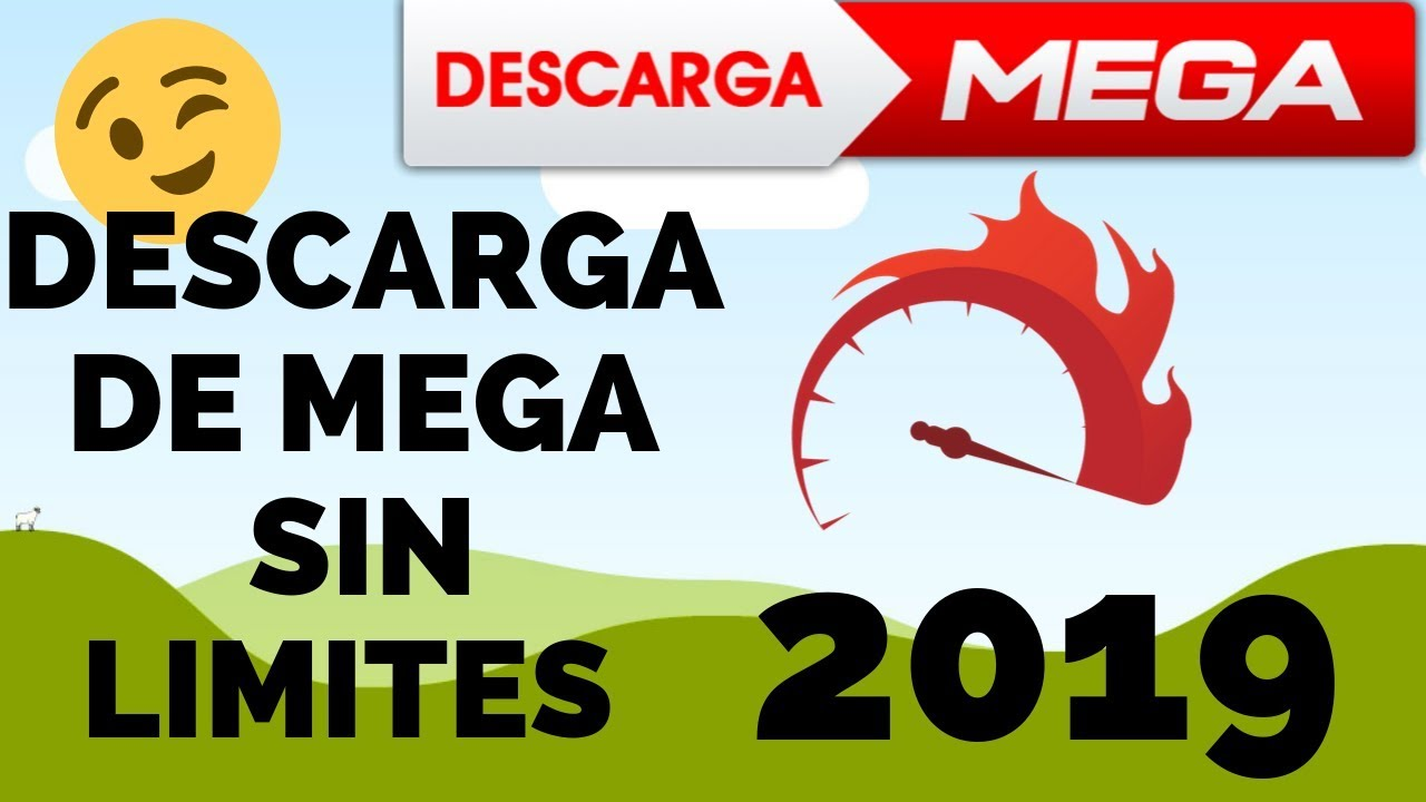 MegaDownloader: Descarga sin límites en MEGA - NeoTeo