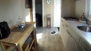 Roompot Beacht Resort Kamperland 532 Prachtig ruim chalet te koop in Zeeland