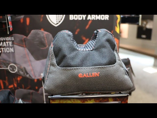 SHOT Show 2018: Allen ThermoBlock