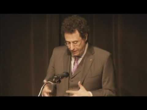 2011 Columbia School of the Arts Graduation: Opening Remarks, Tony Kushner speech