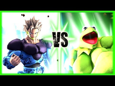 Perfect Shallel Vs Super Kermit Episode 4