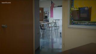 Survey - 29% of Minnesota's teachers thinking about quitting