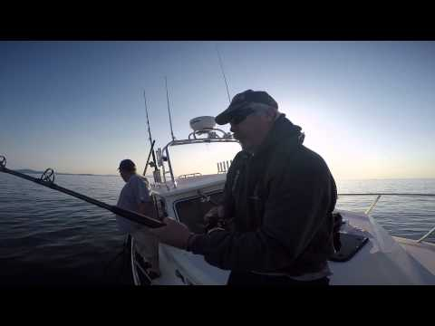 2015 Halibut Fishing with R&R Charters