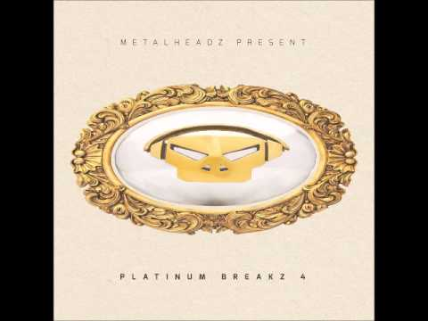 Metalheadz Present - Platinum Breakz Vol 4 mixed by LastStan