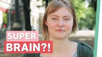 Autismus: Ich habe das Asperger Syndrom!⎜Auf Klo