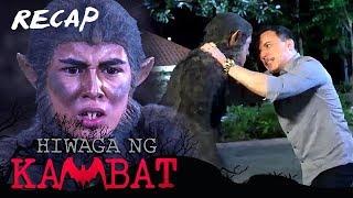 Zandro suspects Iking as 'Paniki Boy' - Episode 9   Hiwaga Ng Kambat Recap (With Eng Subs)