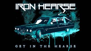 Iron Hearse - Black Sermon