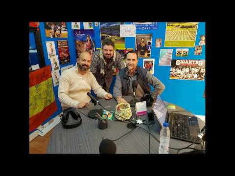 MALBEC en Onda Cartagena - Radio Gaceta TV