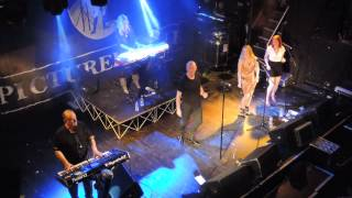 "Heaven 17, ""Boys Keep Swinging"", Holmfirth Picturedrome 10/7/15"