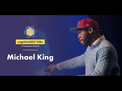 Why Content Marketing Is Overestimated with Michael King- cognitiveSEO Talks