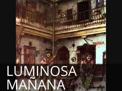 TRIANA - EL PATIO - CD COMPLETO