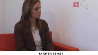 Diputada Marta Isasi Barbieri (Independiente)