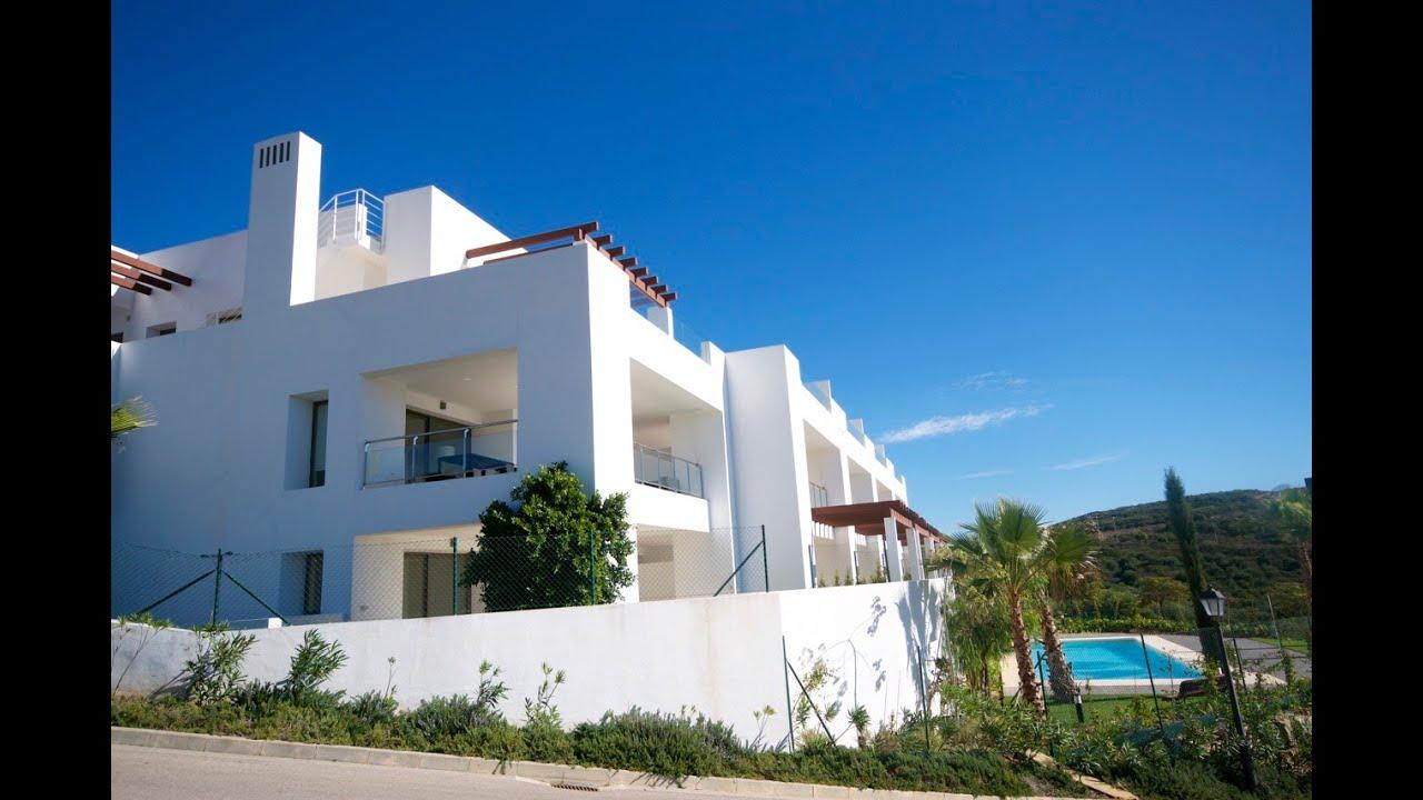 Apartment Las Terrazas De Cortesin Casares As Longterm Rental