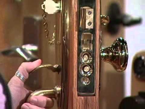 Door Hardware - Built to Last Season 1 Video Short