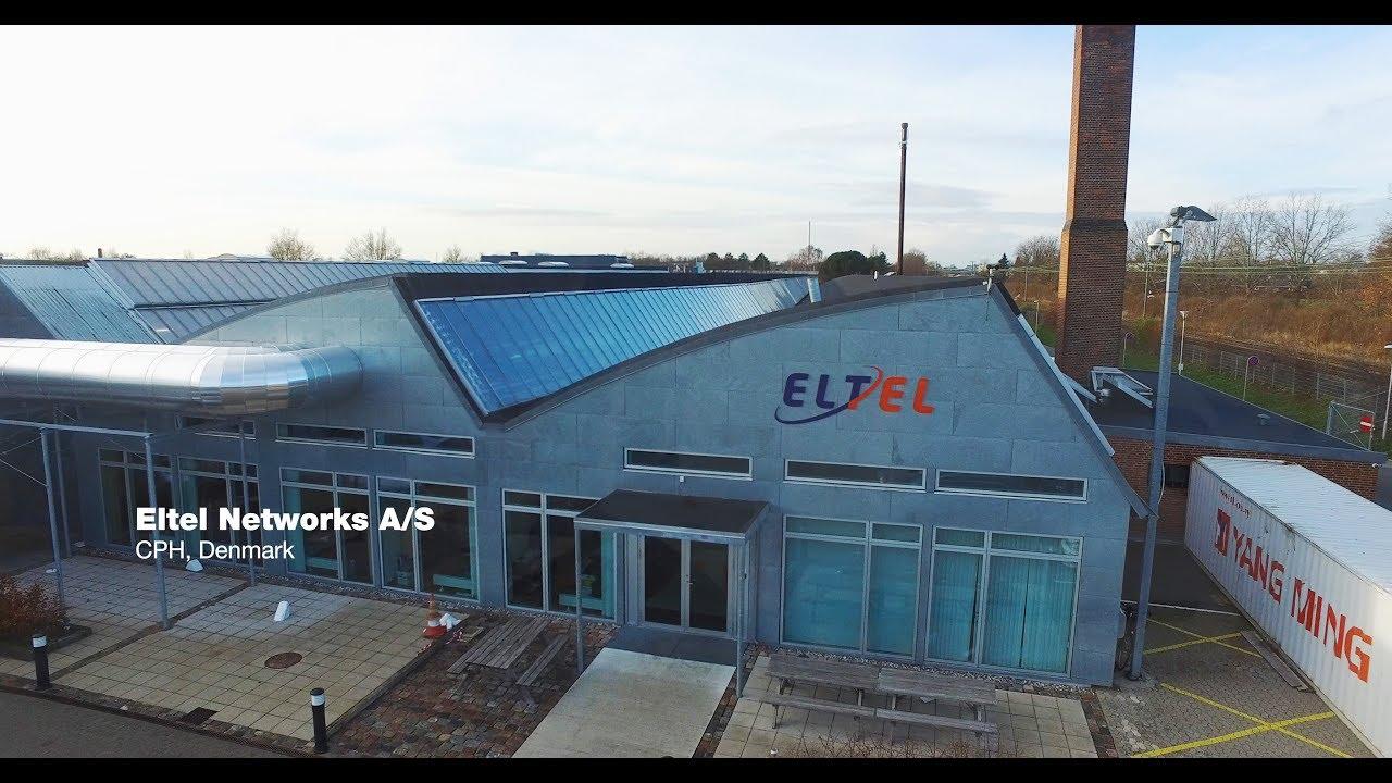 Fiberbiler fra Eltel Networks med LPS strømsystem fra danske Clayton Power