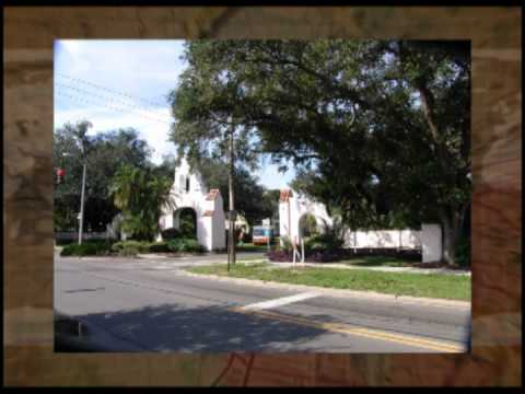 Drive By History - City of Tampa Television