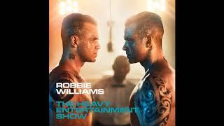 Robbie Williams - Sensitive (Original Instrumental)