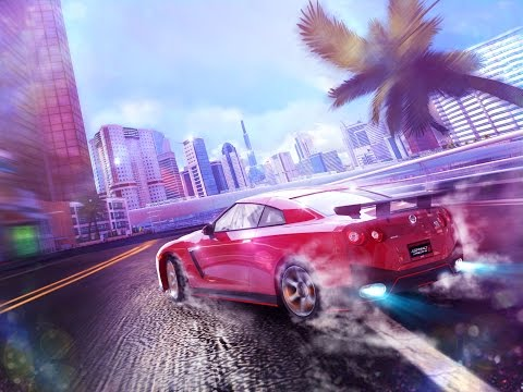 Asphalt 8: Airborne - Welcome to Dubai!