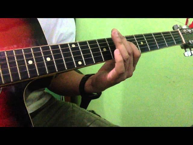 How to Play Pansamantala by Callalily PinoyBanda com - YouTube