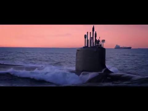 BLACK WATER 2018    1 HD  VAN DAMME, LUNDGREN