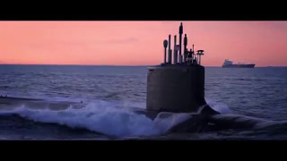BLACK WATER (2018) - Teaser Official (HD) - VAN DAMME, LUNDGREN