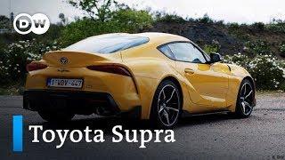 Kult: Toyota Supra   Motor mobil