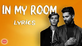 Baixar - Yellow Claw Dj Mustard In My Room Feat Ty Dolla Ign Tyga Official Lyrics Audio Grátis
