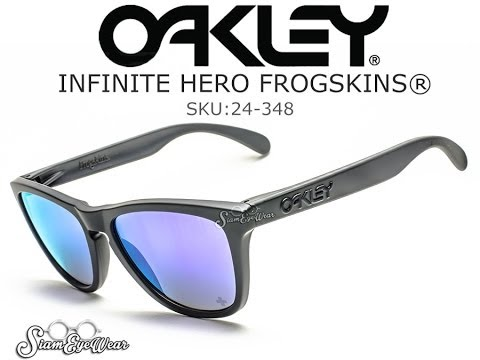 Oakley Infinite Hero