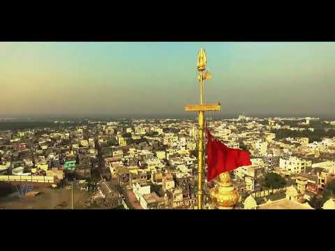 Somnath shiva tandava full HD song