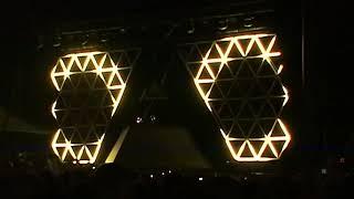 Daft Punk Alive 2007 @ Vegoose festival: Burnin' / Too Long