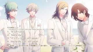 うたの☆プリンスさまっ♪カルテットアイドルソング PV