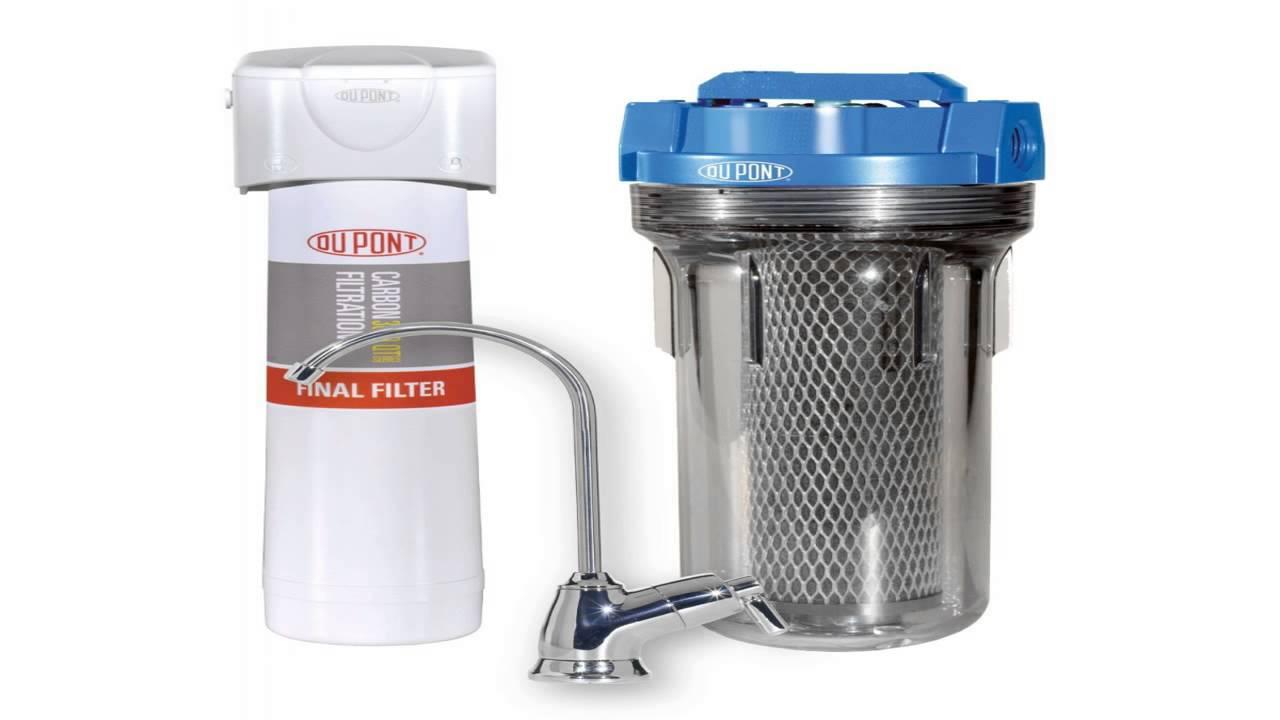 DuPont WFPF13003B Universal Whole House 15000 Gallon Water ...