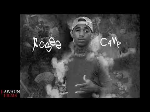 Rosee Camp - Fuckin A Sack Up (AUDIO) @LawaunFilms_