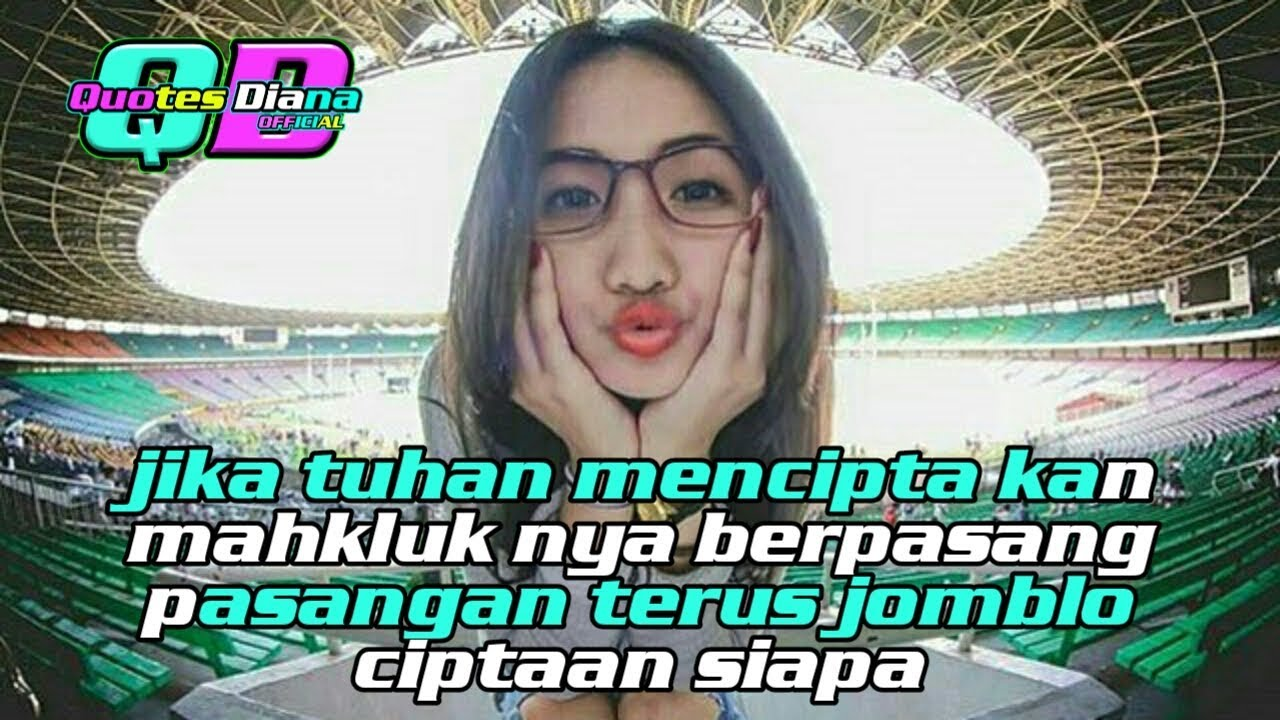 quotes hits kekinian keren part