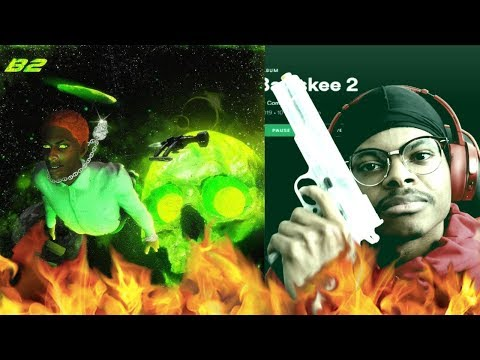 EVERY TRACK HEAT! | Comethazine - BAWSKEE 2 Album | Reaction Mp3