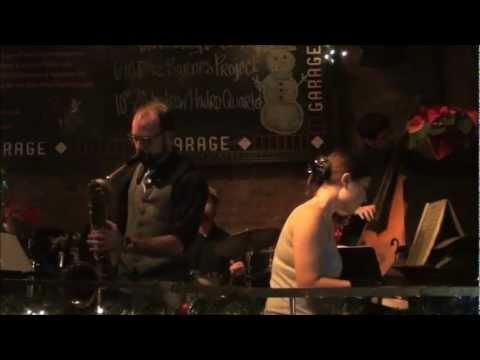 Johnny Come Lately - Hadro Quartet @ The Garage