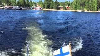 フィンランドの大自然!