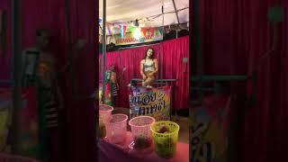 Ngakak ! Permainan Paling populer saat Pasar malam di Thailand
