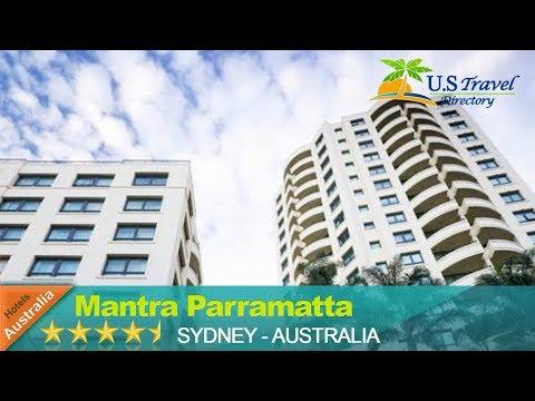 Mantra Parramatta - Sydney Hotels, Australia