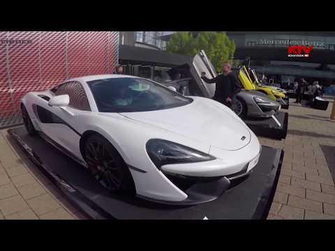 AUTOMAN Frankfurt Motor Show 2017 pjesa e tretë 10.12.2017