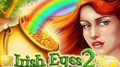 Casino Test Review: Irish Eyes 2 - Freegames