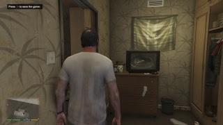 Grand Theft Auto V Story Mode | Ep. 3