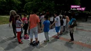 Η λίμνη Δοϊράνη ενώνει δύο λαούς - Eidisis.gr webTV